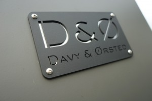 Davy & Ørsted Guerilla sloep